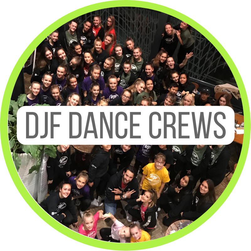 dance crews